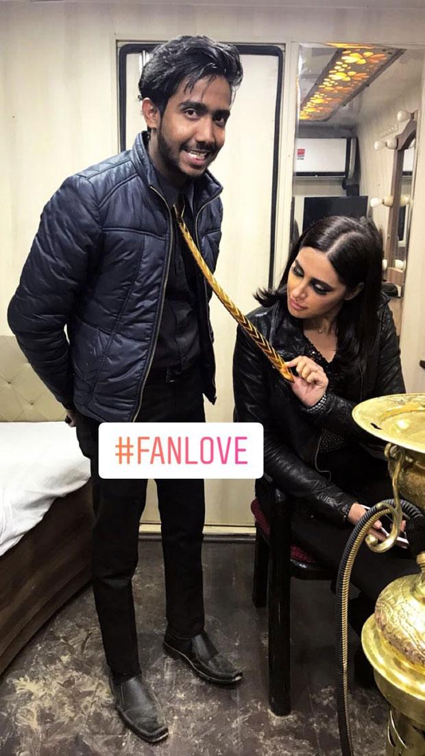 Nargis Fakhri goes berserk posting funny videos on Instagram