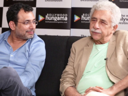 Naseeruddin Shah REVEALS He Was First Offered Anupam Kher's Role In 'A Wednesday' video