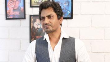 Nawazuddin Siddiqui Not Just Padmaavat But Every Film Faces.. Thackeray Manto