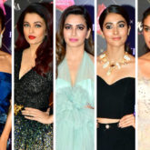 Nykaa.com Femina Beauty Awards 2018 Best Dressed Celebs