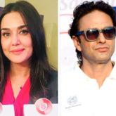 Preity Zinta molestation case: Chargesheet filed in case against ex-boyfriend Ness Wadia
