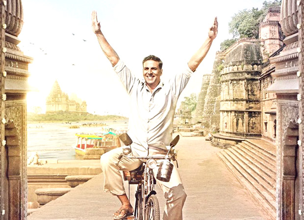 Box Office: Pad Man becomes Akshay Kumar's 10th highest opening day grosser