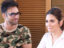 Pulkit Samrat & Kriti Kharbanda Battle It Out In This HILARIOUS How Well Do You Know Each Other Quiz