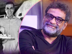 R Balki PASSIONATELY Talks About Pad Man, The Noble Cause, The Way Forward