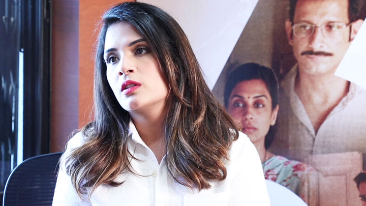 Richa Chadha Rips Apart FAKE Nationalists 'I'd rather be an ANGRY Patriot'