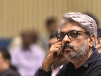 Exclusive: Sanjay Leela Bhansali reveals how the final Jauhar sequence was shot for Padmaavat