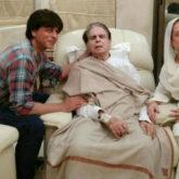 7 Similarities between Dilip Kumar and Shah Rukh Khan