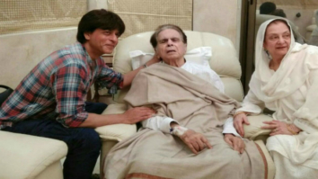 7 Similarities between Dilip Kumar and Shah Rukh Khan