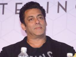 Salman Khan Full Speech At TiE Global Summit (TGS) 2018 At J W Marriott Mumbai UNCUT