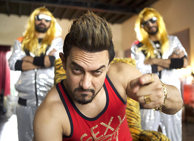 Box Office: Aamir Khan's Secret Superstar becomes 2nd Bollywood movie to cross USD 100 million at the China box office