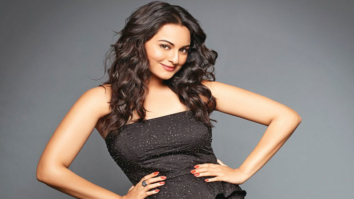 Sonakshi Sinha is excited about her first ever out and out comedy - Welcome To New York