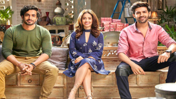 Box Office: Sonu Ke Titu Ki Sweety opens on the same lines as Pyaar Ka Punchnama 2; collects Rs. 6.42 cr on Day 1
