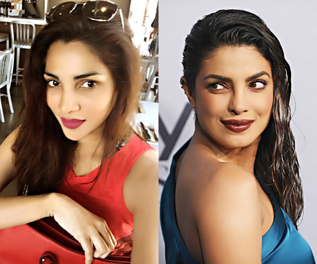Who is Priyanka Chopra's REAL doppelganger? See pictures and vote now!