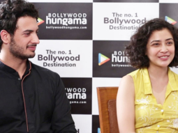 Zain Khan Durrani's SUPERB Rapid Fire On Casting Couch, Censor Board, Reality Shows video