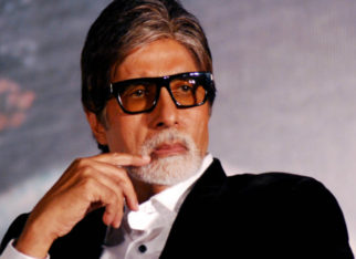 Amitabh Bachchan completes 49 years in Bollywood; reminisces about his debut film Saat Hindustani