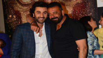 Sanju or Baba? The title tussle for the Ranbir Kapoor starrer Sanjay Dutt bio- pic continues