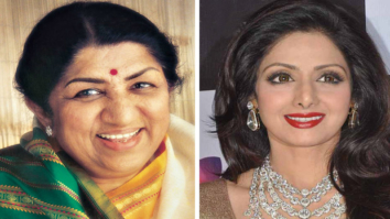 Lata Mangeshkar remembers Sridevi with melancholic affection