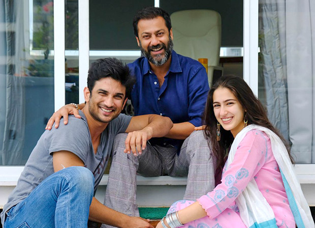 Amid legal battle, Abhishek Kapoor begins second schedule of Sushant Singh Rajput- Sara Ali Khan's Kedarnath