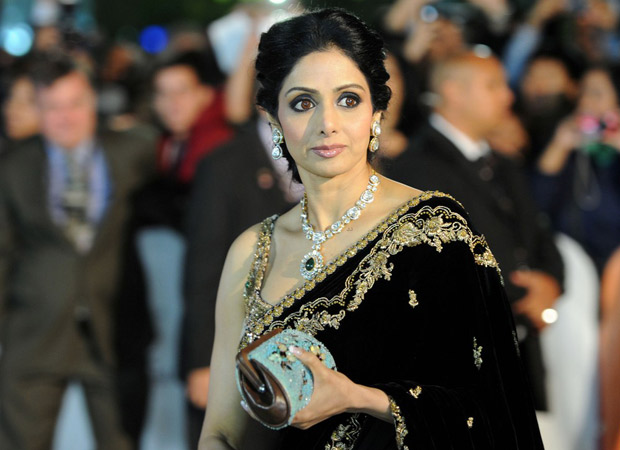 Sridevi was a FITNESS freak and confessed that her family wanted her to always look BEAUTIFUL