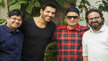 T-Series and Nikkhil Advani to jointly produce John Abraham - Manoj Bajpayee starrer, directed by Milap Zaveri