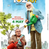 First Look Of The Movie 102 Not Out
