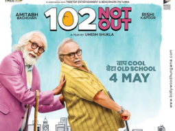 First Look Of 102 Not Out