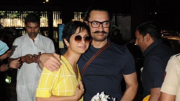 Aamir Khan Comments On Being Called World's Biggest International Superstar Birthday Celebration