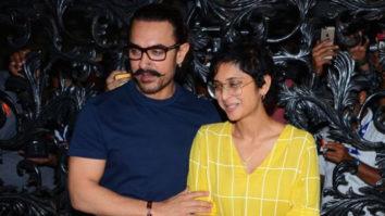 Aamir Khan OPENS UP About His Marathi Show Farmer's STRIKE Birthday Celebration