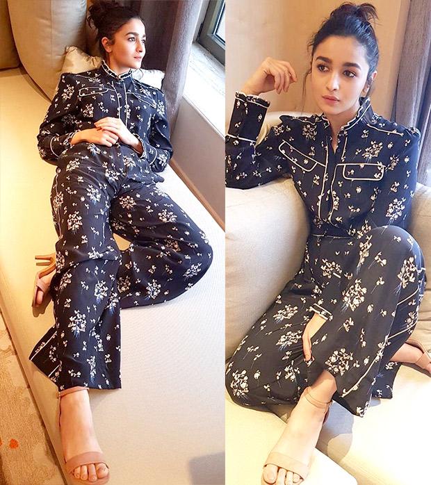 Alia Bhatt birthday special: H&M x Erdem