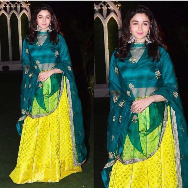 Alia Bhatt birthday special: Raw Mango