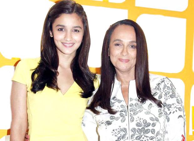 Alia Bhatt's mom Soni Razdan reveals details about Bramhastra star's shoulder injury