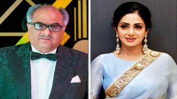 Boney Kapoor to produce a documentary on Sridevi's life, Shekhar Kapur may direct