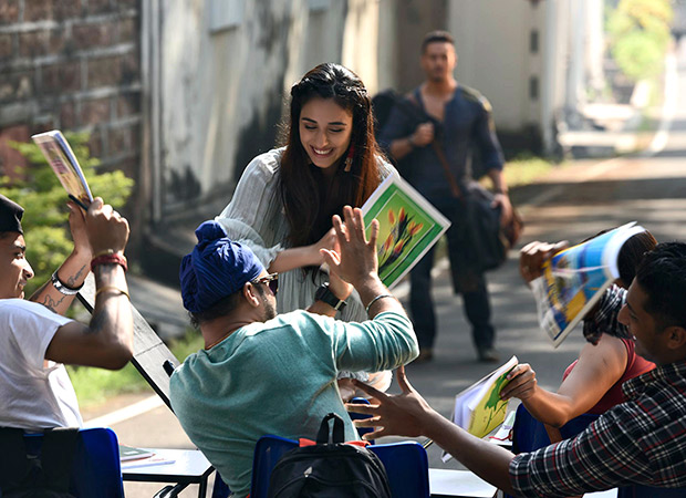 All Time Opening Day: Baaghi 2 beats Padmaavat and Bodyguard, occupies 17th spot
