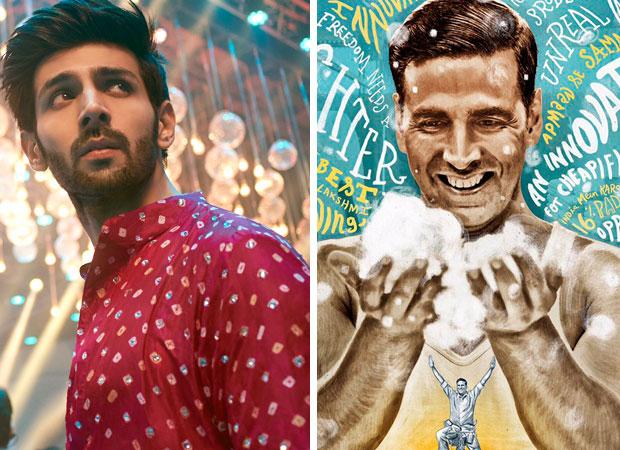 Box Office Sonu Ke Titu Ki Sweety beats Pad Man by a huge margin in Week 2, bags the no.2 spot behind Padmaavat