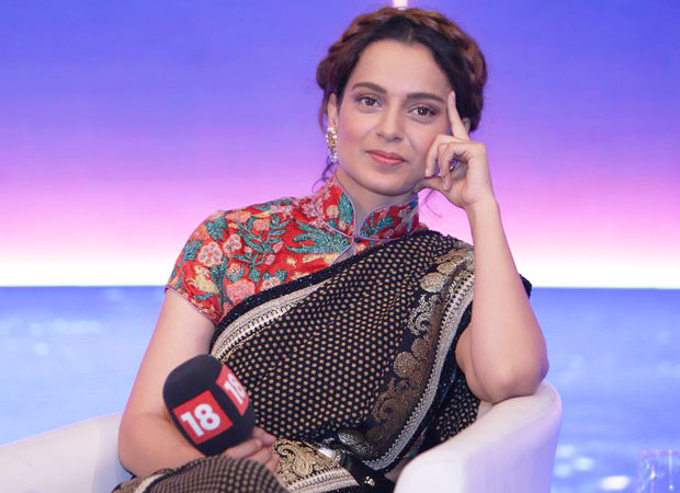 "Chaiwala becoming the Prime Minister is a victory for democracy"" - Kangana Ranaut"