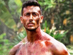 Check Out Tiger Shroff's MIND-BLOWING Transformation For His Role In Baaghi 2