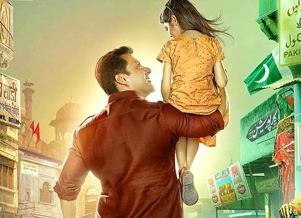 China Box Office: Salman Khan's Bajrangi Bhaijaan collects USD 1.11 mil on Day 14 in China; crosses the Rs. 200 cr mark