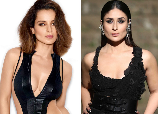 DID YOU KNOW! Not Kangana Ranaut but Kareena Kapoor Khan was the first choice for Mental Hai Kya