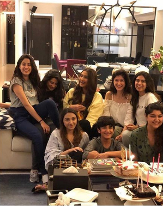 Dear haters, stop trolling Janhvi Kapoor for celebrating her birthday days after Sridevi's demise