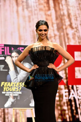 Deepika Padukone, Fawad Khan, Karan Johar and others attend Filmfare Middle East Awards