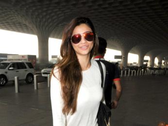 Deepika Padukone, Kangana Ranaut and others snapped at the airport