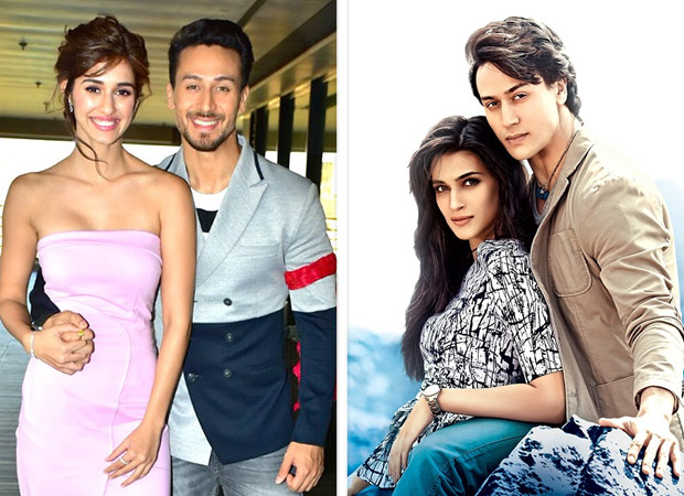 Did you know Disha Patani had auditioned for Tiger Shroff's debut film Heropanti?