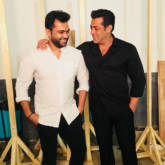 Director Ali Abbas Zafar does a recce in London for Salman Khan starrer Bharat