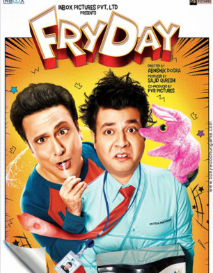First Look Of Fry Day