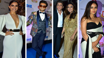 Hello! Hall Of Fame Awards 2018 Best Dressed Celebs
