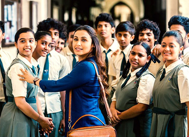 Hichki becomes the 5th highest opening weekend grosser of 2018