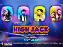 Movie Wallpapers Of The Movie High Jack