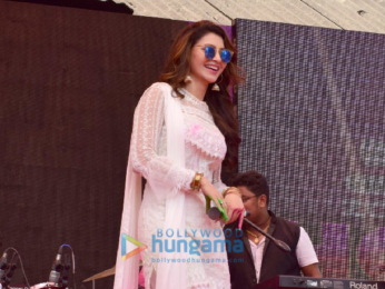Huma Qureshi, Urvashi Rautela, Maniesh Paul and others grace the Zoom Holi Party 2018