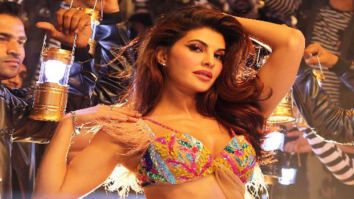 Jacqueline Fernandez gets trolled by Twitterati for 'Ek Do Teen' song of Baaghi 2