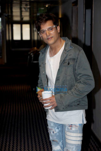 Jimmy Sheirgill promotes 'Veere Ki Wedding'